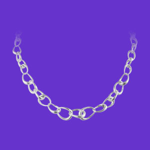 Georg Jensen Offspring Necklace 433
