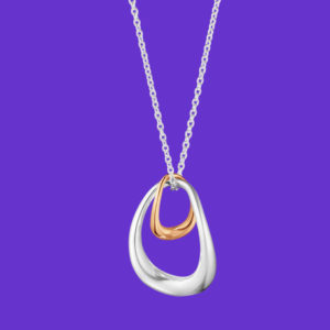 Georg Jensen Offspring Pendant 433B