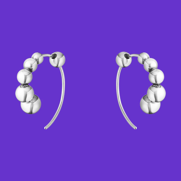 Georg Jensen Moonlight Grapes Design 511I