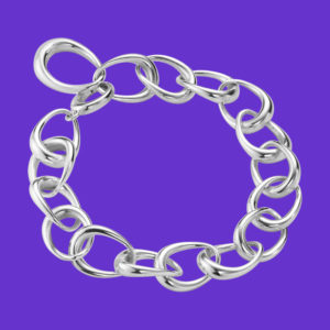 Georg Jensen Offspring Bracelet 433C