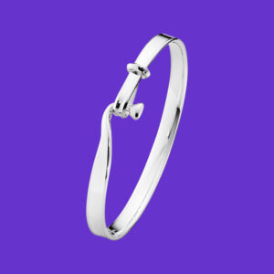 Georg Jensen Torun Bangle 204