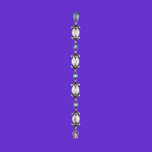 Georg Jensen Moonlight Bracelet 11