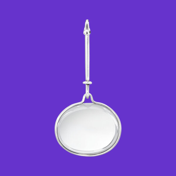 Georg Jensen Dew Drop Pendant 311C